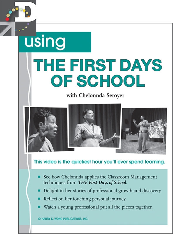 Using The First Days Of School Digital Videos Effective Teaching