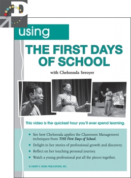 Using THE FIRST DAYS OF SCHOOL - Digital   Videos